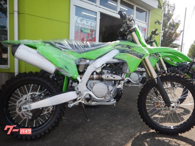 KX250X