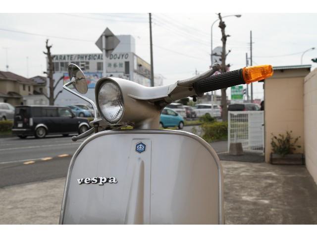 VESPA 50Sの画像(茨城県