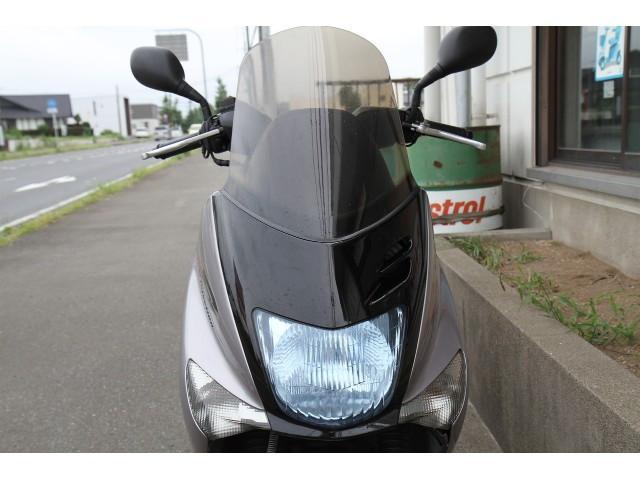 ヤマハ マジェスティ125Fiの画像(茨城県