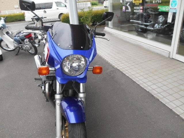 ホンダ CB750の画像(栃木県