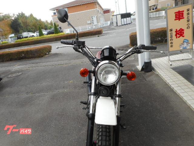 カワサキ 250TRの画像(栃木県