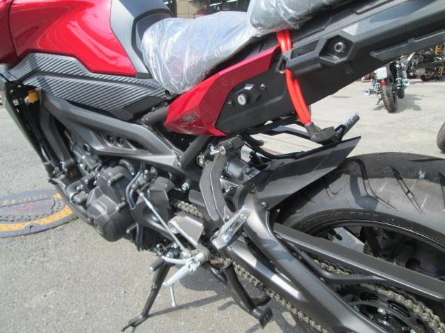 ヤマハ トレイサー900(MT-09トレイサー)の画像(群馬県