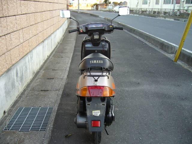 ヤマハ エクセルの画像(栃木県