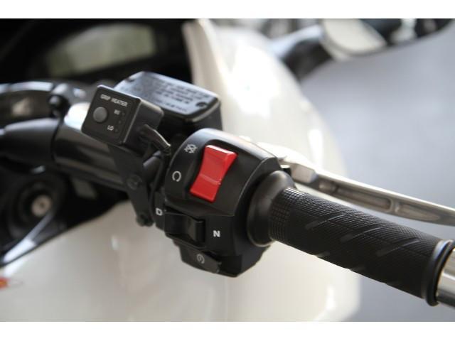 ホンダ DN-01 ETC ABS 認定中古車の画像(茨城県