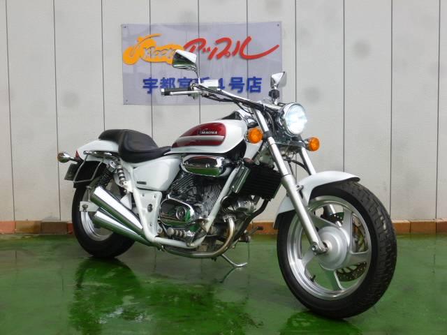 ホンダ V-TWIN MAGNA  HIDの画像(栃木県