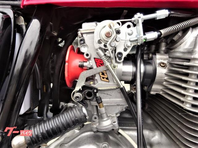 ホンダ CB400Four FCR ショート管の画像(栃木県