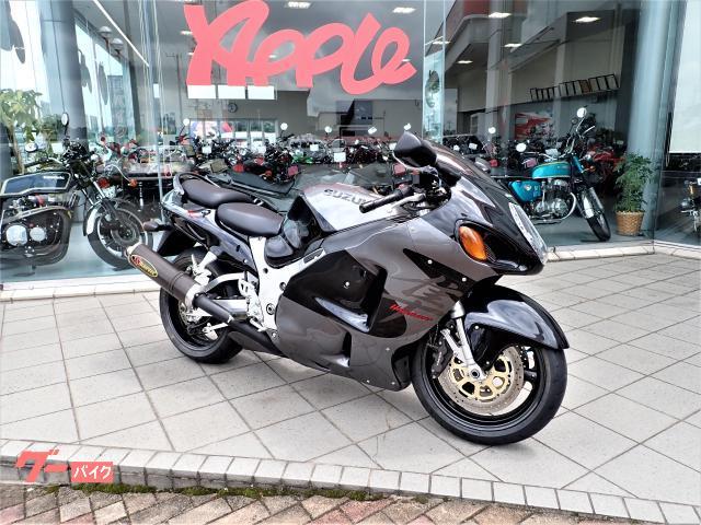 スズキ GSX1300Rハヤブサ アクラボヴィッチの画像(栃木県