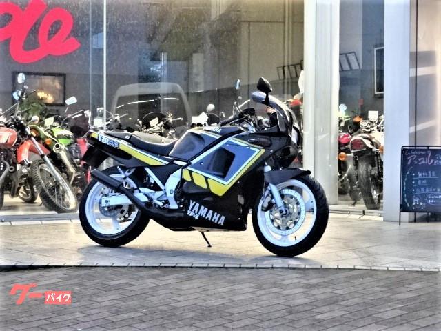 ヤマハ TZR250 YSP限定田村カラーの画像(栃木県