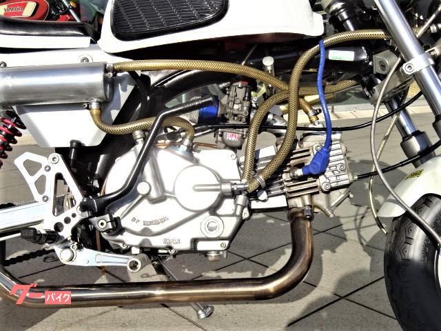 ホンダ モンキー 110cc スペクラ 5速他の画像(栃木県