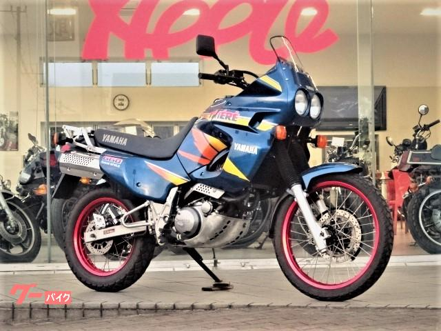 XTZ660テネレ