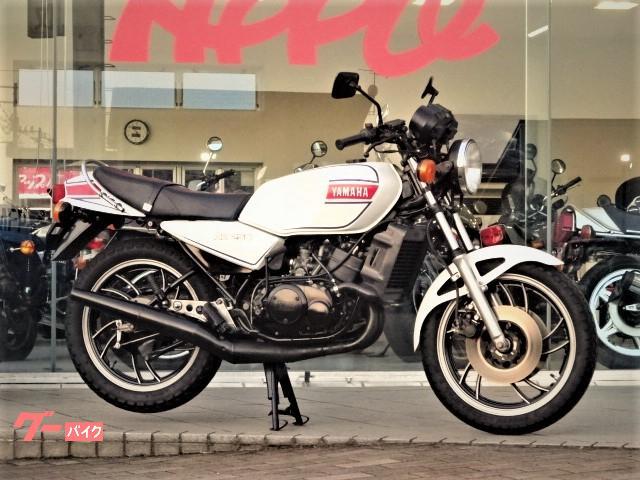 RZ250 ノーマルルック 350シリンダー
