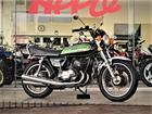 カワサキ 500SS 逆車 1973年モデル H1Dの画像(栃木県