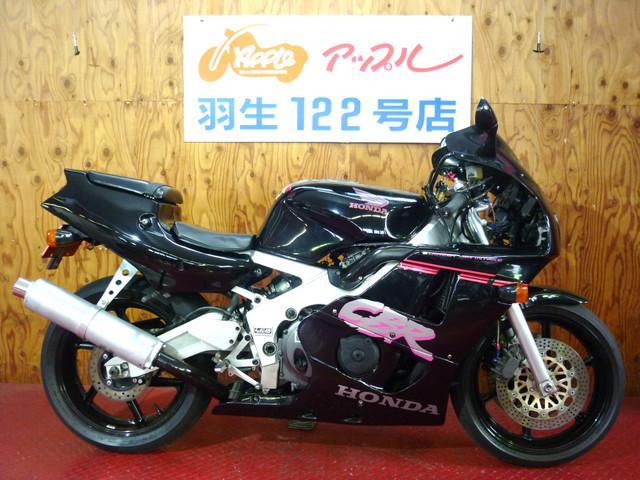 ホンダ CBR400RR ブラックカラーの画像(埼玉県