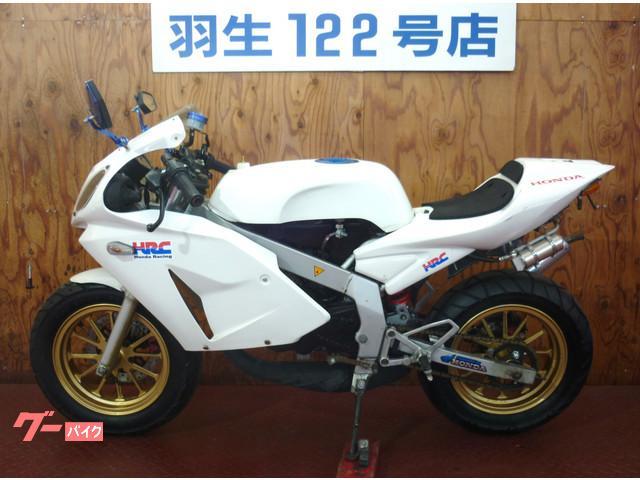 ホンダ NSR80 社外フルカウル ホーイル チャンバーの画像(埼玉県