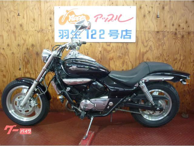 カワサキ エリミネーター250V ブラック ノーマルの画像(埼玉県