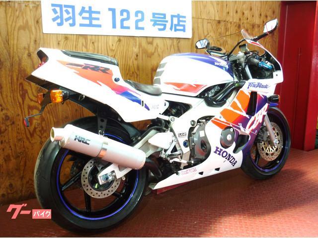 ホンダ CBR400RR 水冷4気筒エンジン 53馬力の画像(埼玉県
