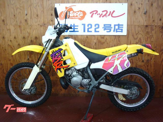 スズキ TS200Rの画像(埼玉県