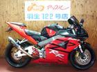 ホンダ CBR954RR 逆車フルパワー アクラボマフラー バックステップの画像(埼玉県