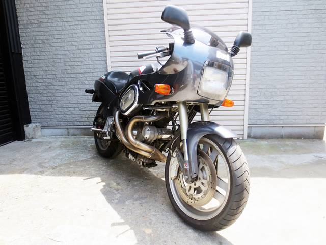Buell RSS1200の画像(栃木県