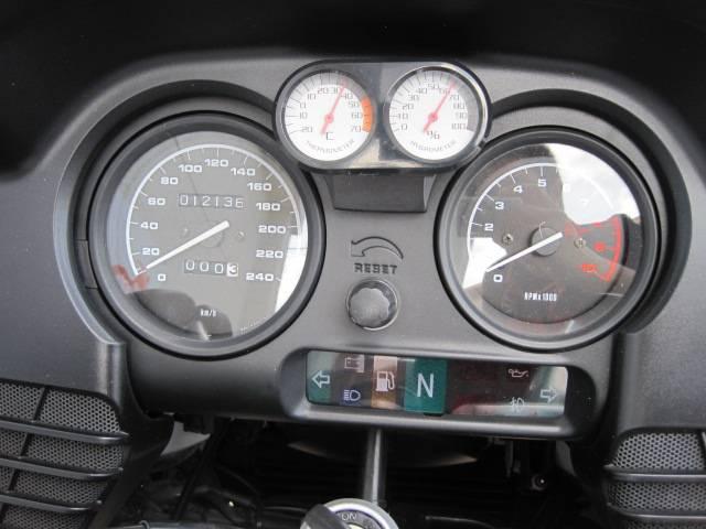 BMW R1150RT 前後オーリンズ シートヒーター マジョーラの画像(群馬県