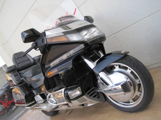 ホンダ GL1500SE ゴールドウイングの画像(群馬県