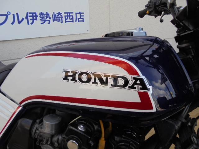 ホンダ CB750FC SWORDwheel O&Tバックステップ オーリンズリアサスの画像(群馬県