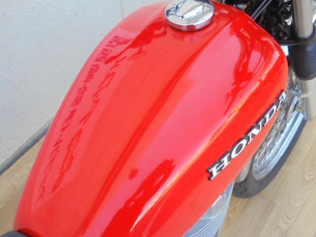 ホンダ CB400SSノーマル車の画像(群馬県