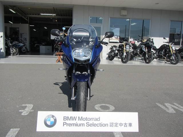 BMW F800GTの画像(群馬県