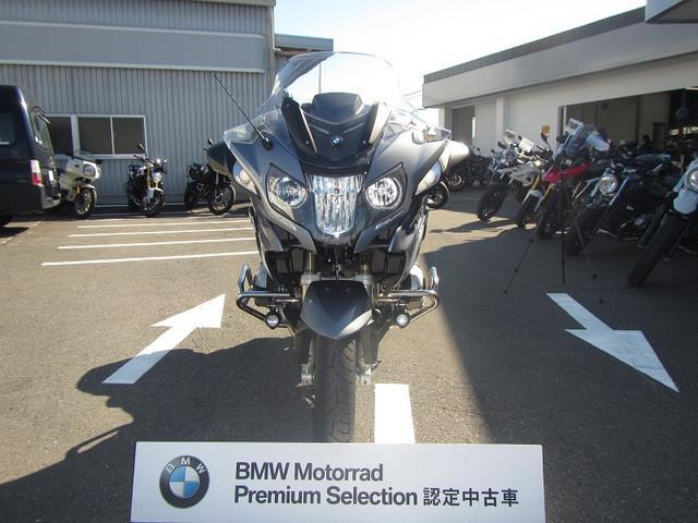 BMW R1200RTの画像(群馬県