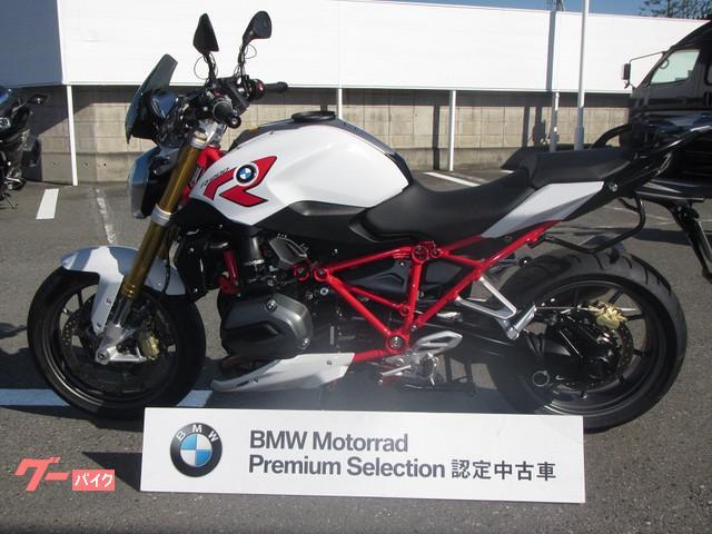 BMW R1200Rの画像(群馬県