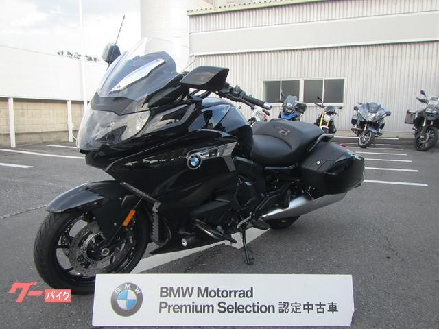 BMW K1600Bの画像(群馬県