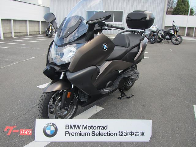 BMW C650GTの画像(群馬県