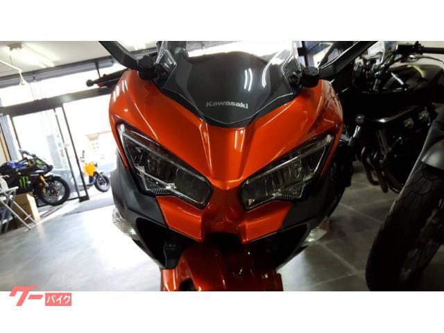 カワサキ Ninja 400 ABSの画像(北海道