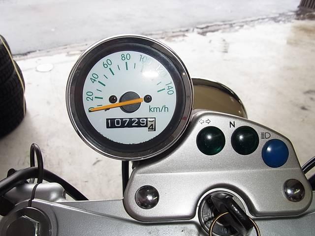 スズキ バンバン200Zの画像(北海道
