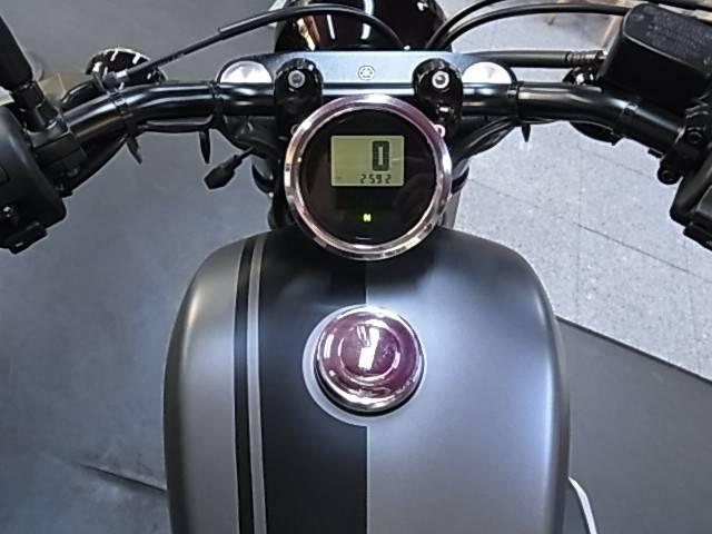 ヤマハ BOLT 950Rの画像(北海道