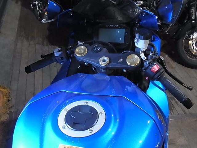 スズキ GSX-R1000の画像(北海道