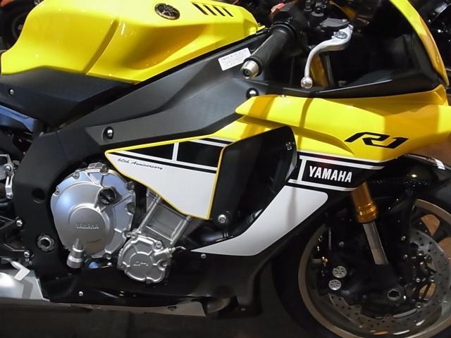 ヤマハ YZF-R1の画像(北海道