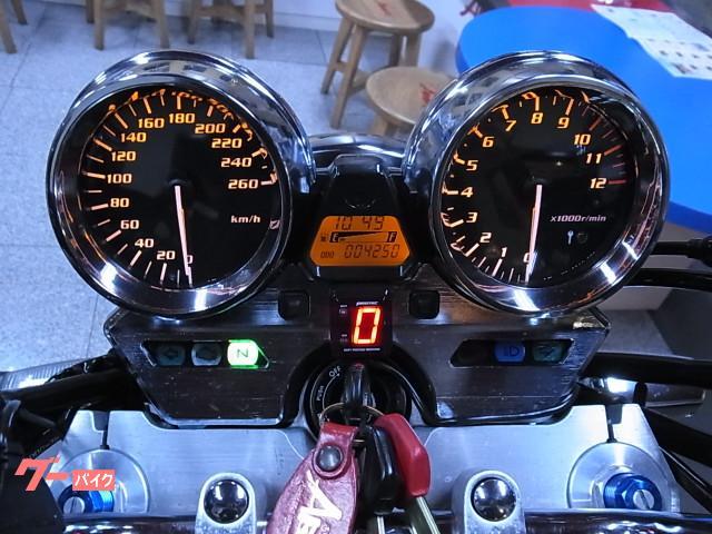ヤマハ XJR1300の画像(北海道