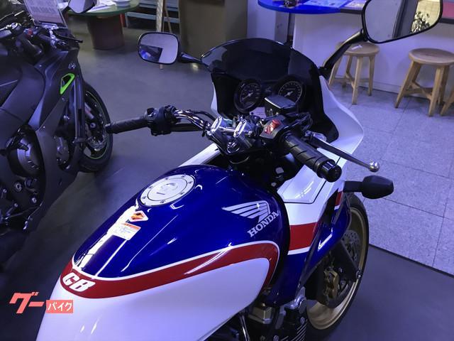 ホンダ CB400Super ボルドール spec3の画像(北海道