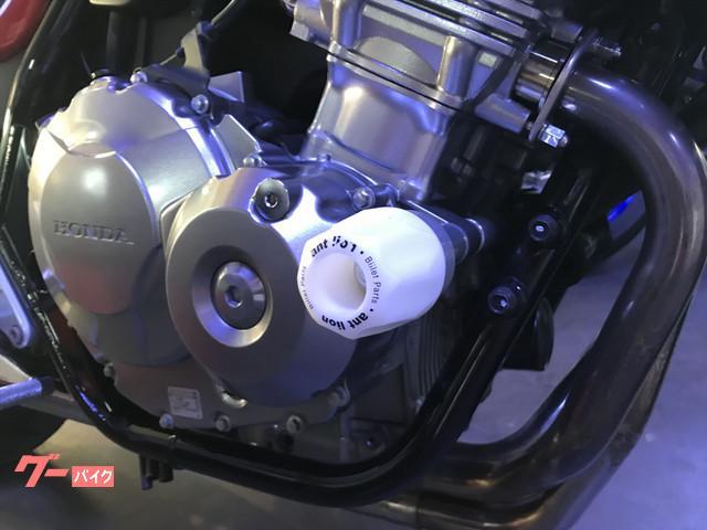 ホンダ CB400Super Four VTEC Revoの画像(北海道