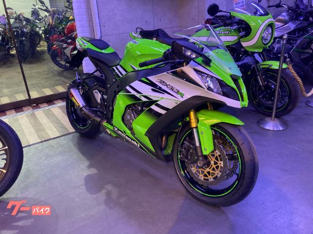 Ninja ZX−10R SE ABS