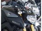 ヤマハ トレイサー900(MT-09トレイサー)ABSの画像(北海道