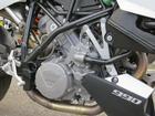 KTM 990スーパーデュークの画像(北海道