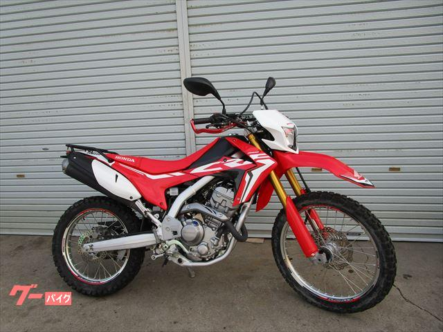 CRF250L Type LD