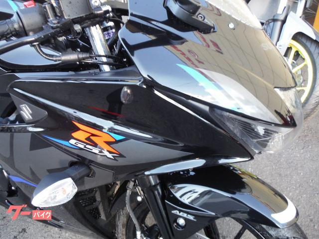 スズキ GSX-R125ABSの画像(北海道