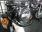 ホンダ スーパーカブ110プロ カラーオーダー新車の画像(北海道
