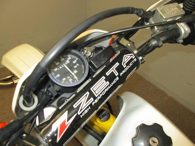 スズキ DR250Sの画像(北海道