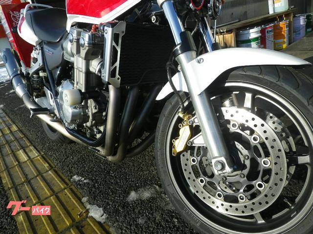 ホンダ CB1300Super Fourの画像(北海道