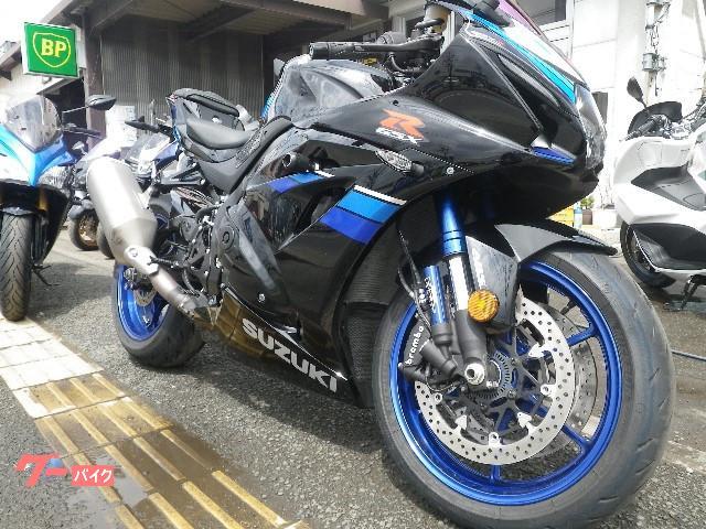 スズキ GSX-R1000Rの画像(北海道