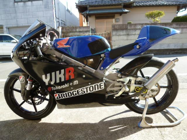 ホンダ RS125Rの画像(群馬県